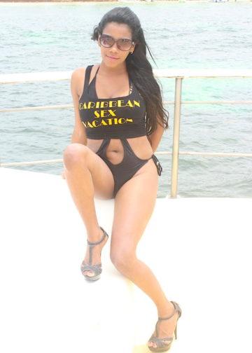 Punta Cana sex vacation