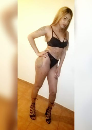 escort agency Caribbean Relax